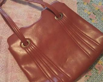 1970s Vintage Shoulder Bag