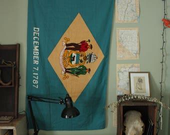Deleware Flag