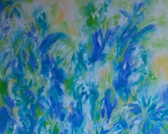 Colour Inspiration: abstract original art, abstract painting, acrylic painting, canvas art, wall art, acrylic canvas, original art,