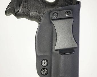 H&K VP9SK kydex holster iwb