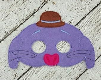 Summer Sale Imaginary Friend Mask