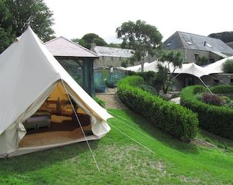 Bell Tent private order per convo
