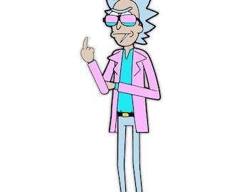 Miami Rick