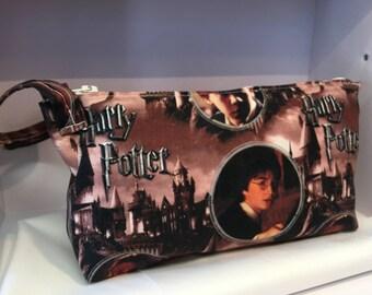 Harry Potter Make up Purse