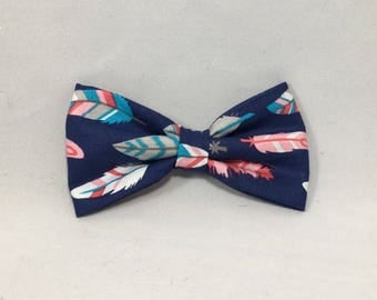 Dog Collar Bow Tie, Dog Bow Tie Wedding, Valentines Day Bow, Cat Bow Tie, Wedding Bow Tie, Pet Bow Tie, Bow Tie Slide, Gifts for Dogs