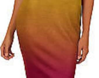 ProSphere Women's Tuskegee University Ombre Dress (TU)