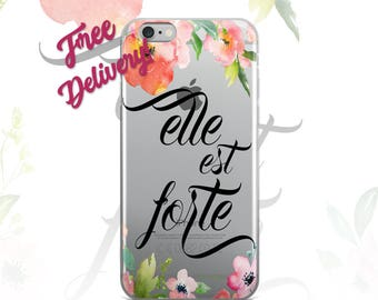 FREE SHIPPING Floral Phone Case iPhone 7/7+/6/6S/6+/6S+65/SE, Galaxy S8/8+/7/7Edge/6/6Edge/5/Note5/J7Prime, Huawei P8/8PLite2016/P9/P9Lite