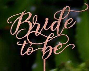 Wedding Cake Topper,  Gold wedding Wedding Cake Decor, - Wedding Gift, Valentine Day Cake Topper