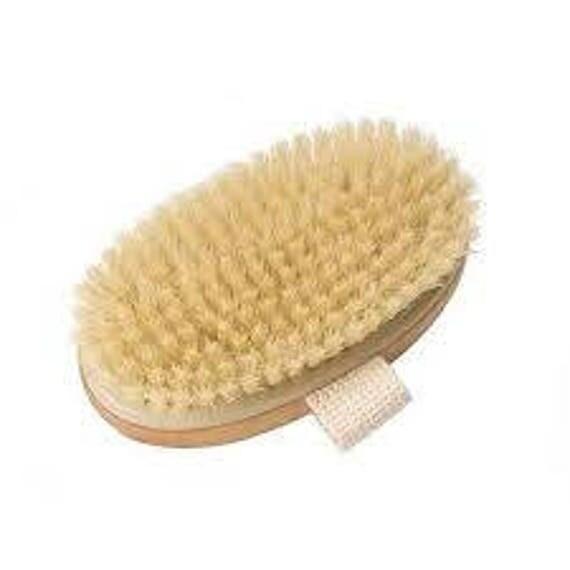 Body Brush