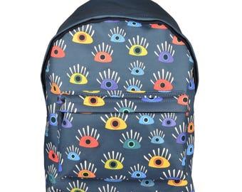 BiggDesignMy Eyes are on You Backpack