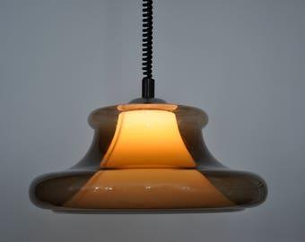 Vintage 70 's pendant lamp