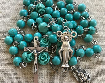 Our Lady of Grace Rosary