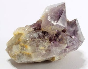 Purple Amethyst Spirit Quartz crystals