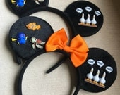Finding Nemo Ears (lightweight)