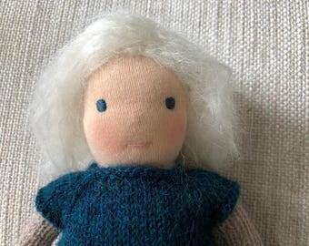 Waldorf Doll Mimi