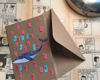 birthday and greeting cards