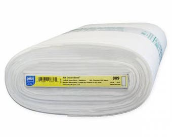 Pellon Decor Bond - heavy fusible interfacing for sewing and crafting