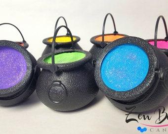Cauldron Bath Bomb | Seven Deadly Sins Bath Bombs | Bath Bomb | Halloween
