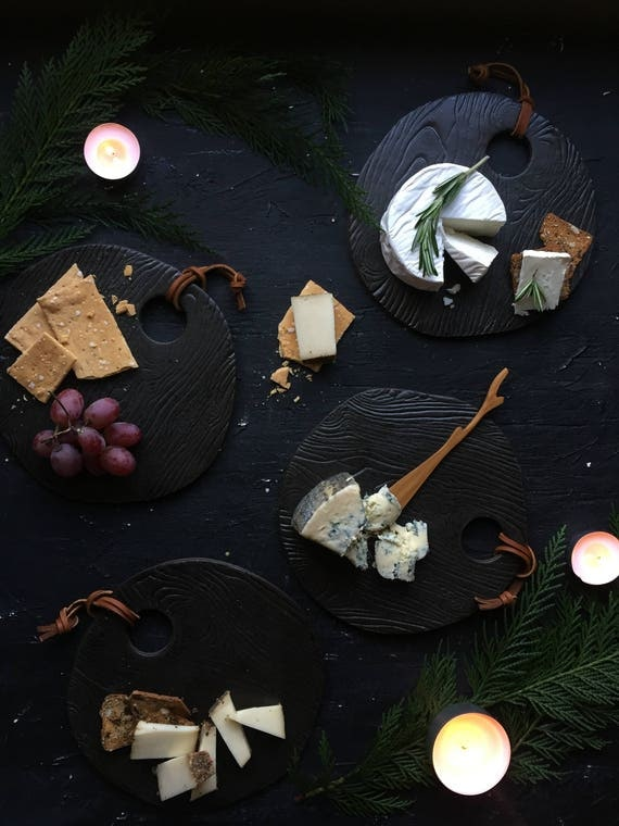 Into the Woods Small Cheeseboards
