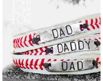 Baseball Bracelet, Stamped Baseball Bracelet, Baseball Bracelet Personalized, travel baseball, mom baseball bracelet