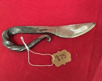Lady Viking Knife