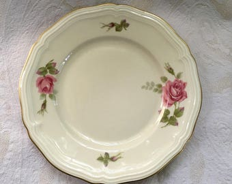 Rosenthal China Chippendale #2825 Salad Plate (Germany)