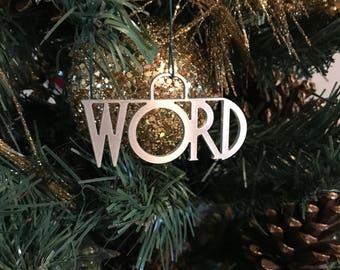 2017 Series: Word