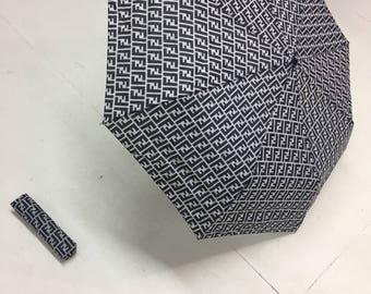 Vintage Fendi umbrella