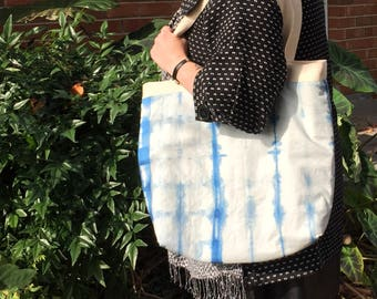 The Get Around Tote