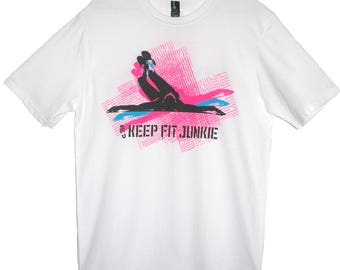 Gym Therapy T-shirt