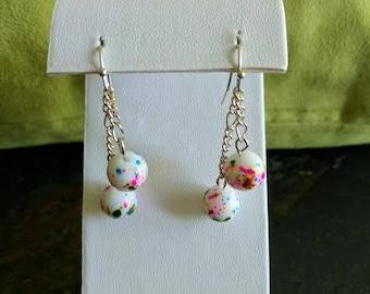 jawbreaker earring set