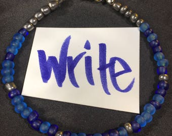 Binary Message: Write