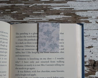 Magnet Bookmark, Flower Design | Book Accessory, YoKreye
