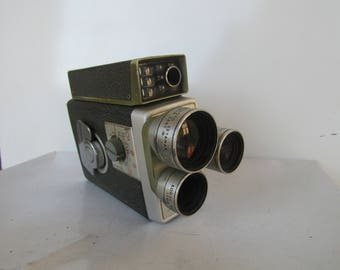 Kodak Movie Camera