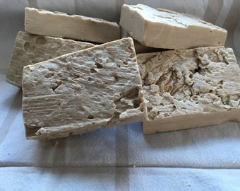 Natural Homemade Soap with Herbs 1kg!