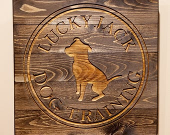 Wooden Sign - Laser Cut Wooden Sign - Wall Hanging -