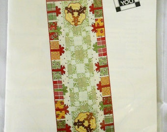SALE! Holiday Treats Table Runner from Me to You