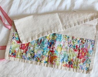 Artisan's Wrap