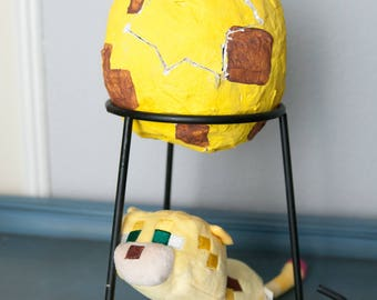 Minecraft Spawn Egg - Ocelot