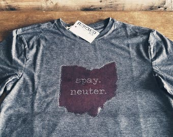 spay. neuter. by RESCUEDrustics
