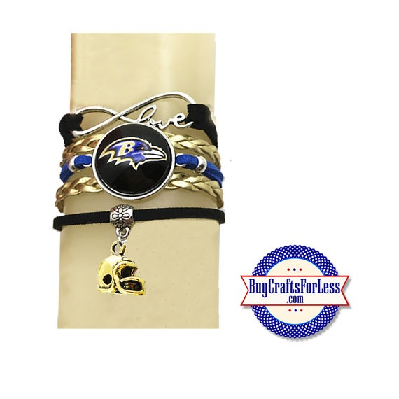 BALTIMORE Bracelet - NeW Design! CHooSE Charm - Super CUTE!  +FREE SHiPPiNG & Discounts*