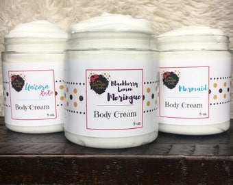 Body Lotion, Body Cream, Lotion, Scented