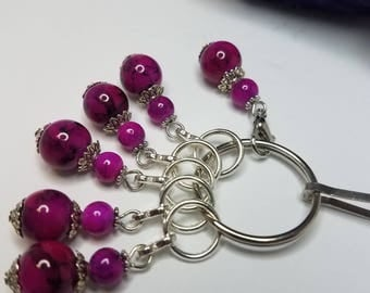Stitch Markers Crochet Knitting