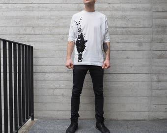 T-shirt Rorschach