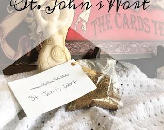 Organic St. Johns Wort