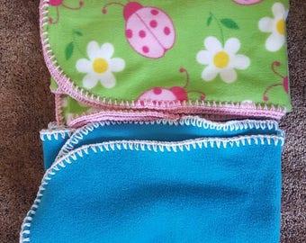 Small Fleece Blanket