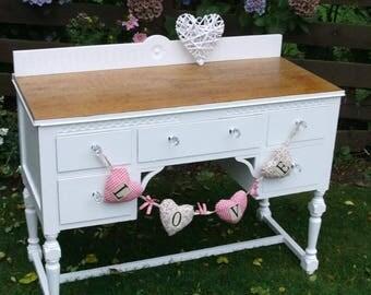 Vintage Dressing Table.