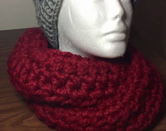 Thick n Cozy Infinity Scarf