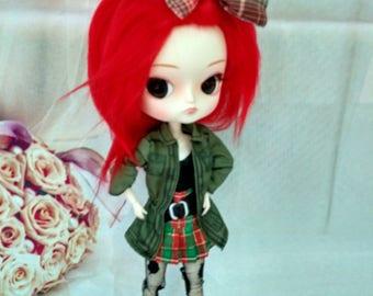 Dal Custom Monika