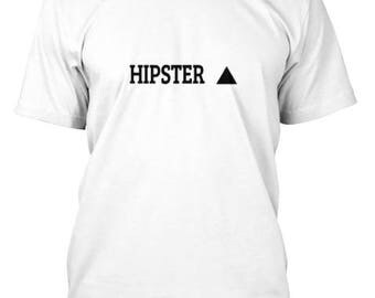 Hipster Tee